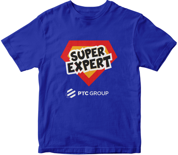 Super Expert Shirt - PTC Group